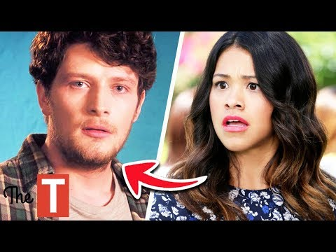 Jane The Virgin Biggest Plot Twists Of All Time