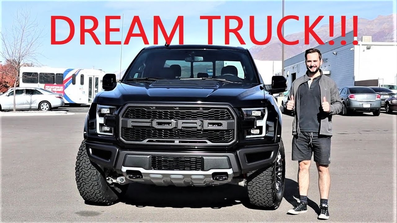 Custom Ford Raptor >> Taking Delivery Of My Custom Ordered 2020 Ford Raptor