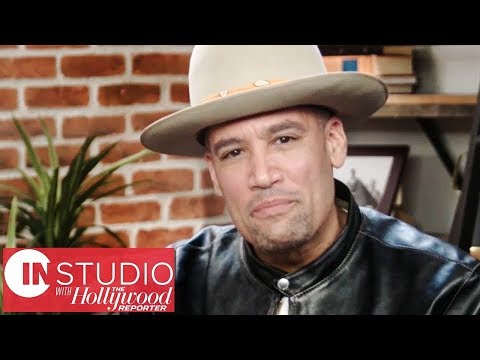Ben Harper on New Album 'No Mercy In This Land' with Charlie Musselwhite | In Studio With THR