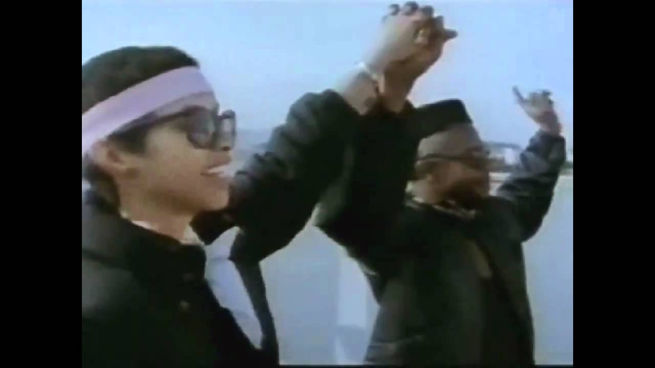 Womack & Womack - Celebrate The World.mp4