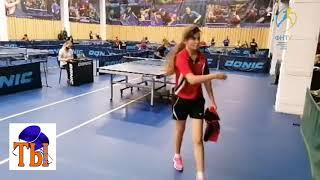Горчакова Василенко Кадетский Чемпионат Украины 2005г р 2020