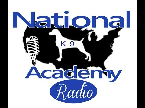 Nation K-9 Academy Show 1/26/2014