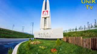 Azərbaycan Qazax Rayonu/ Азербайджан Город Газах