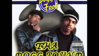 Tha Dogg Pound - What Would You Do [HQ] [Lyrics]