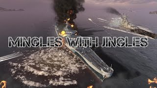Mingles with Jingles Episode 175