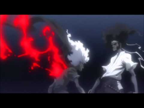N.E.R.D - The INSIDE THE CLOUDS AMV (licensed by EMI Music Publishing)