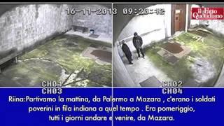 """Riina a Di Matteo: """"Lo faccio finire peggio del giudice Falcone"""""""