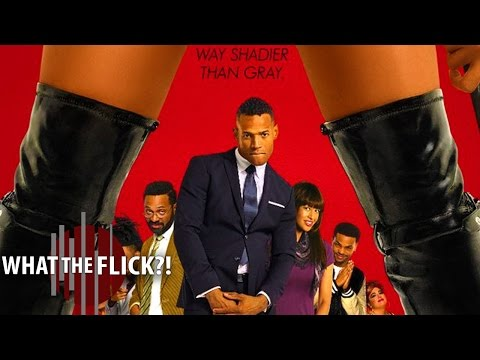 Fifty Shades of Black - Official Movie Review