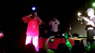 Sanchez -Frenzy (live) @NewKarribeanCity Oakland 2011.mp3