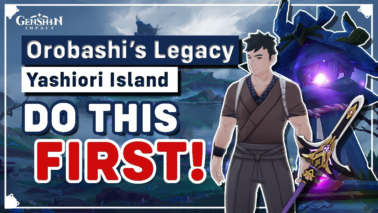 The rain will stop in yashiori island. How To Stop The Endless Rain In Yashiori Island Orobashi S Legacy World Quest Full Guide Genshin Impact Official Community