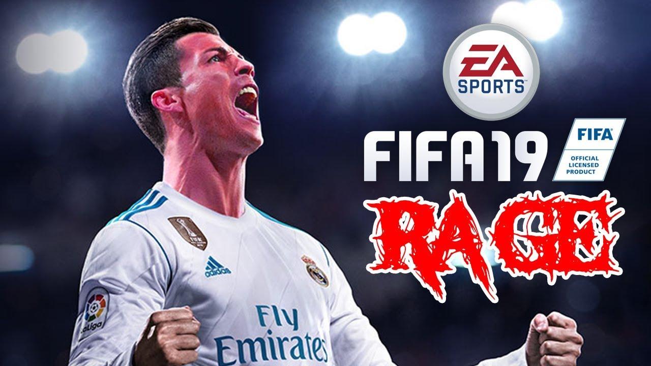 Fifa Rage