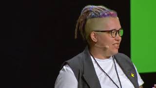 Power Talks - Tanya Pisarchuk