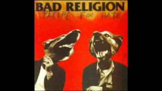 Bad Religion - Struck A Nerve