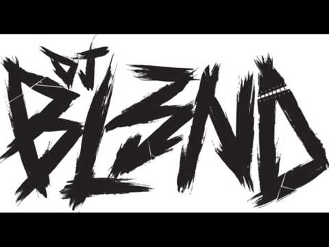 DJ BL3ND TRIBUTE - MIX