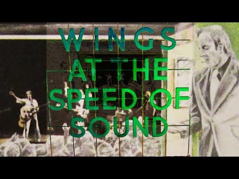Let 'Em In by Wings REMASTERED mp3