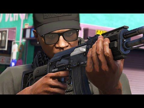 FREE ROAM FUN! | GTA 5 Online