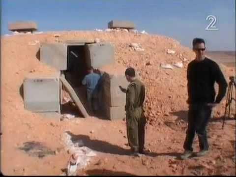 הפיצוץ הכי גדול בישראל - 100 טון חומר נפץ