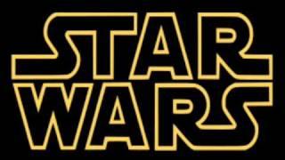 Star Wars soundtrack : Sad Medley