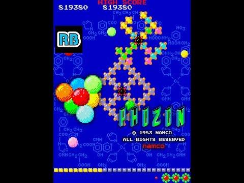 1983 [60fps] Phozon 819710pts