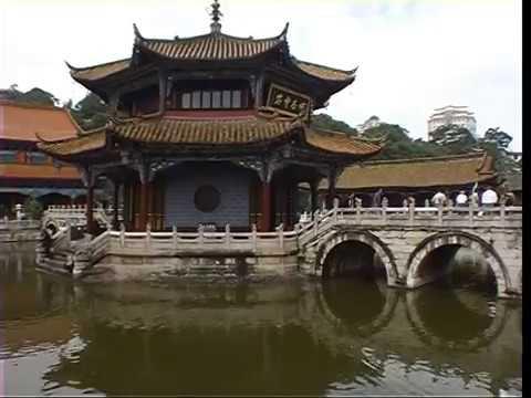 Voyage au Yunnan, province du sud-est de la Chine (1e partie)