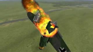 IL-2 Sturmovik Forgotten Battles Air Combat