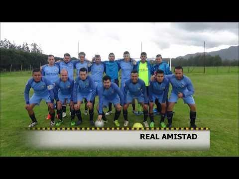 M92F11 - ARSENAL VS REAL AMISTAD FC