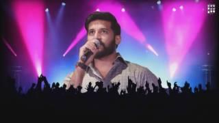 Download Hindi Video Songs - Mizhi Malare   Vijay Yesudas   Jesus Christ   Raju Jm   Promo