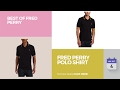 Fred Perry Polo Shirt Best Of Fred Perry