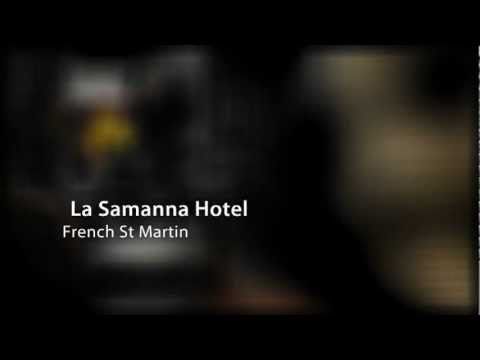 La Samanna Hotel
