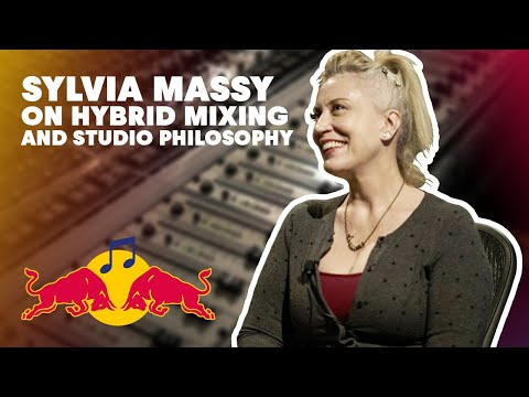 Sylvia Massy on Hybrid Mixing | Red Bull Music Academy
