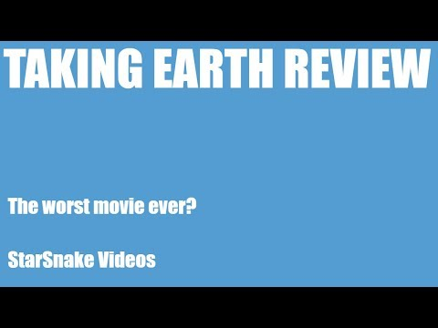 Taking Earth Movie Review