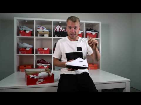 EARLY UNBOXING Nike Air Max 1 Jewel Black Diamond