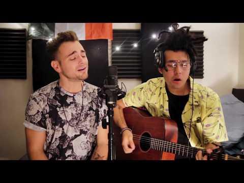 """Reik, Maluma - """"Amigos Con Derechos"""" (Live Acoustic Cover By Juan Pablo And Ismael)"""