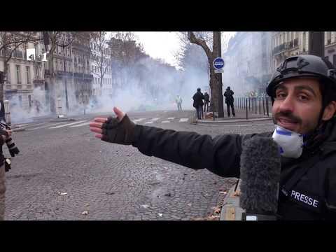 Guerre à Paris   Krieg in Paris   War in Paris   451 Grad