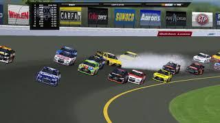 Nr2003 Nascar Microsoft Cup Series Race 15/36 FireCrackers Casino 400