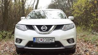 Test: Nissan X-Trail dCi 130 All Mode 4x4