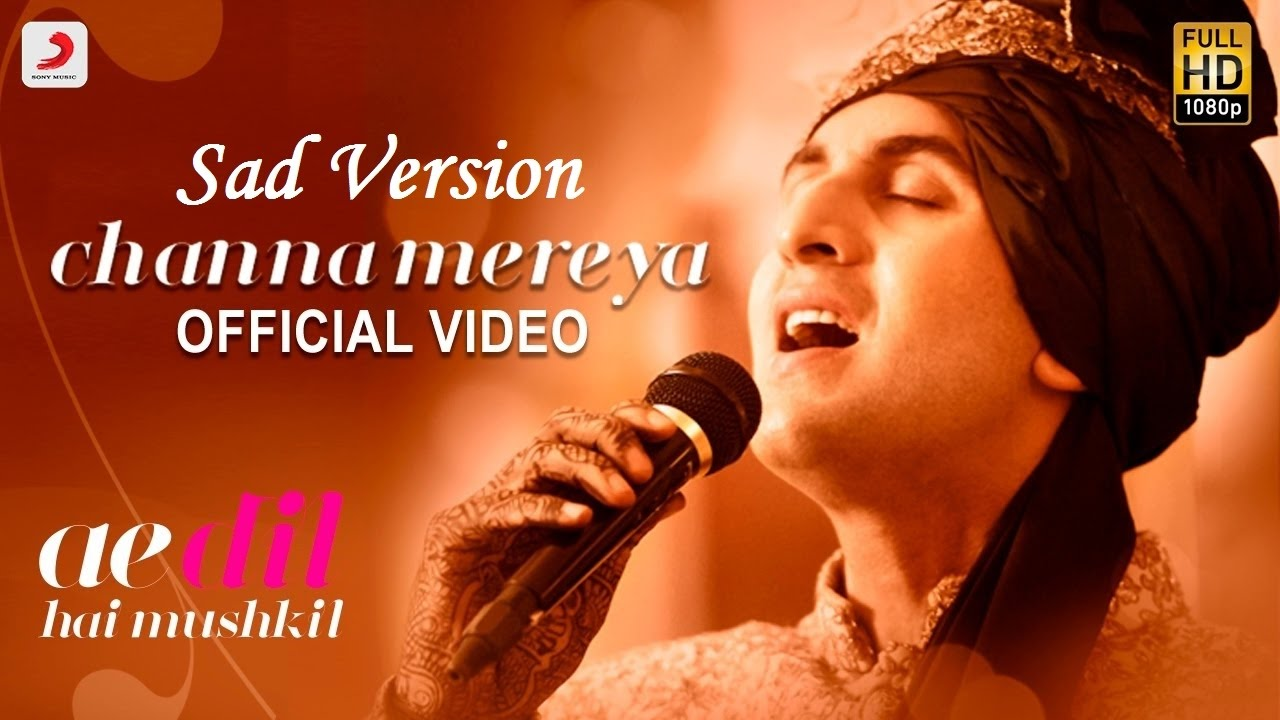 Channa Mereya Sad Version Full Song Download Mp3 Peatix