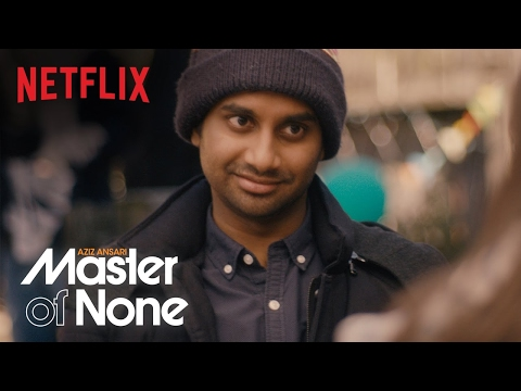 Master of None  Plan B: Parenthood HD  Netflix