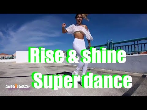 Deorro - Rise and shine 🔥 Baunce 🔥 Best Shuffle Dance video mix