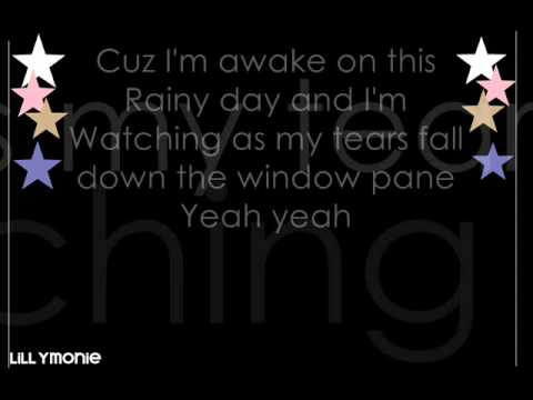 Rainy Day - Janel Parrish [Lyrics on screen!]
