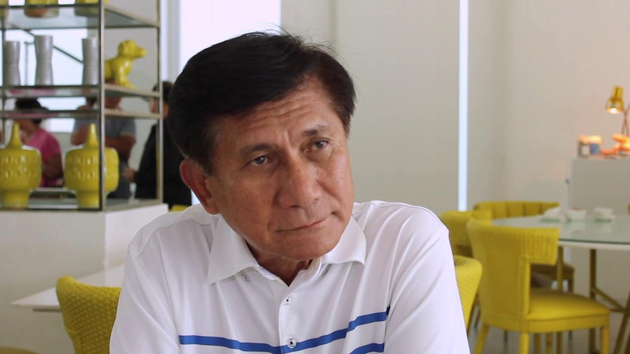 DENR's Cimatu on Boracay casino: No request for ECC yet