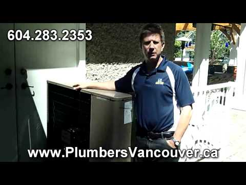 AC Repair Vancouver - Ashton Service Group
