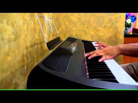 Asmara Band - Lagu Cinta (Piano Cover)