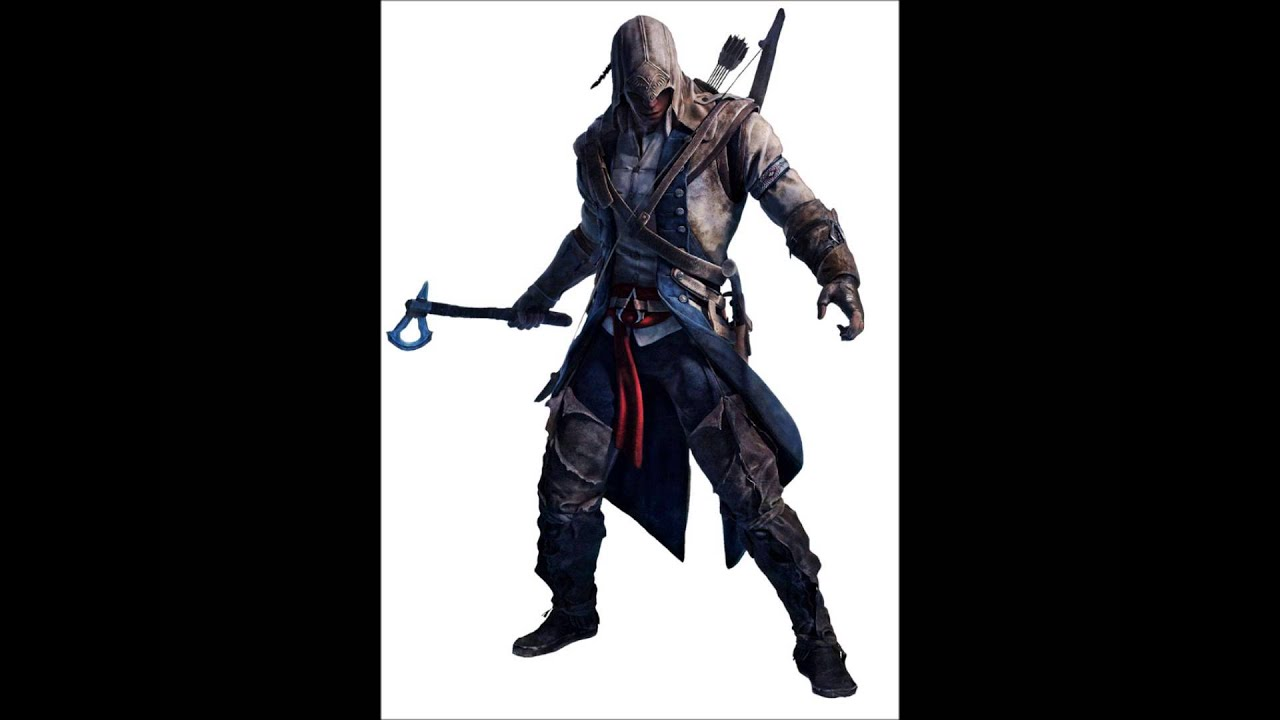 All assassin 39 s creed characters youtube - Assassin s creed pictures ...