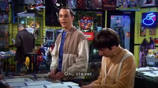 The Big Bang Theory: The Comedic Returns of Space Poop thumbnail