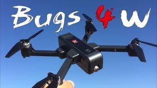 MJX B4W 2K Brushless RC Drone