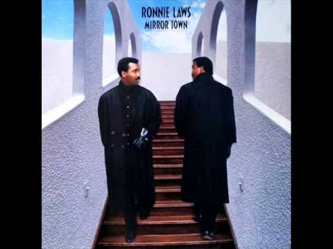 Ronnie Laws- Tell Me