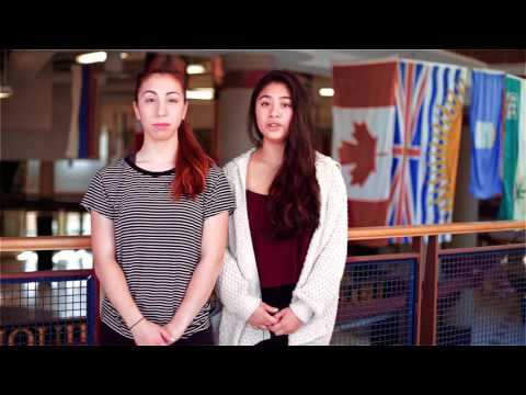Hugh Boyd Interact Video Competition 2015