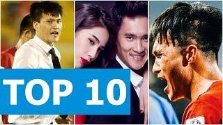 Video Top 10 khoảnh khắc đẹp nhất của Lê Công Vinh download MP3, 3GP, MP4, WEBM, AVI, FLV April 2018