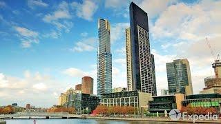 Melbourne   City Video Guide